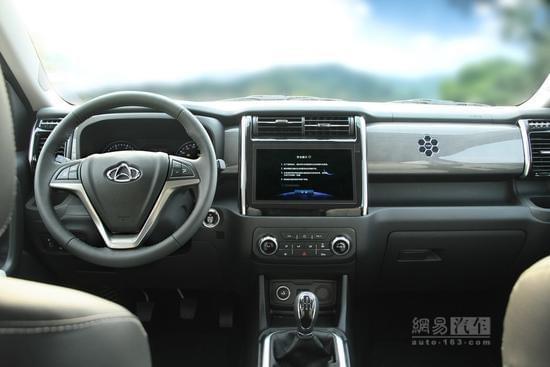 明年1月上市 长安欧尚X70A预售5.99万起