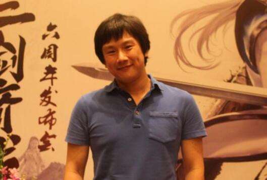 西山居CEO郭炜炜:社交环境让游戏维度提升