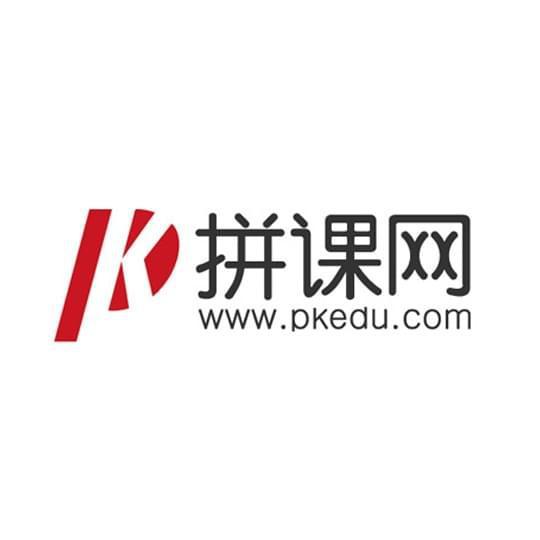 2017年金翼奖参选单位:拼课网