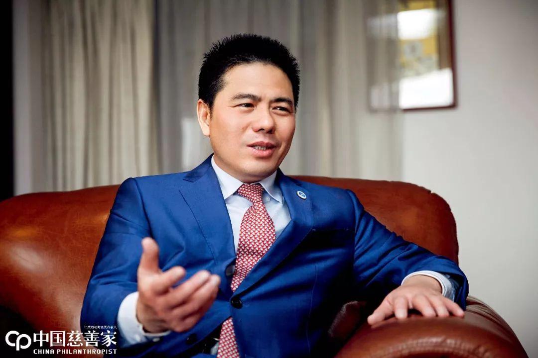 """""""电缆大王""""蒋锡培:本色生长三十年"""