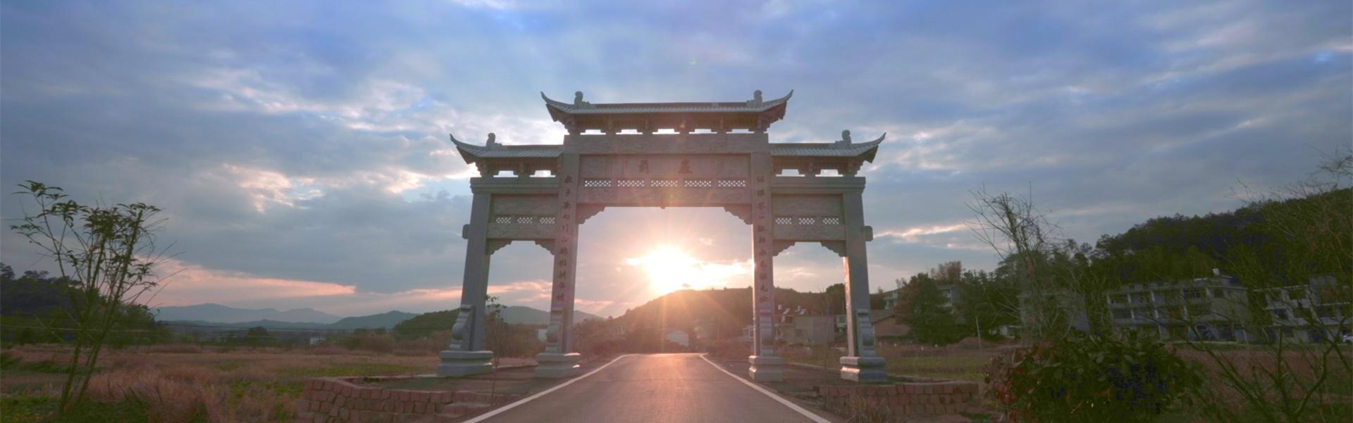 江旅集团历时两年重点打造的新景区对外开放