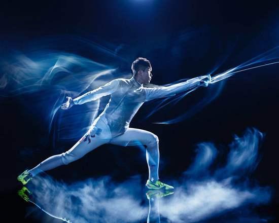 香港体坛奥斯卡将开启 杰出运动员特别照片曝光