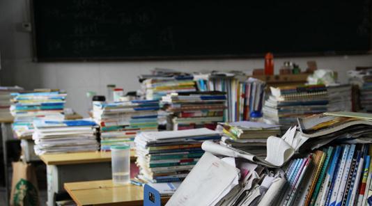 湖南高考残疾考生可申请12项具体合理便利