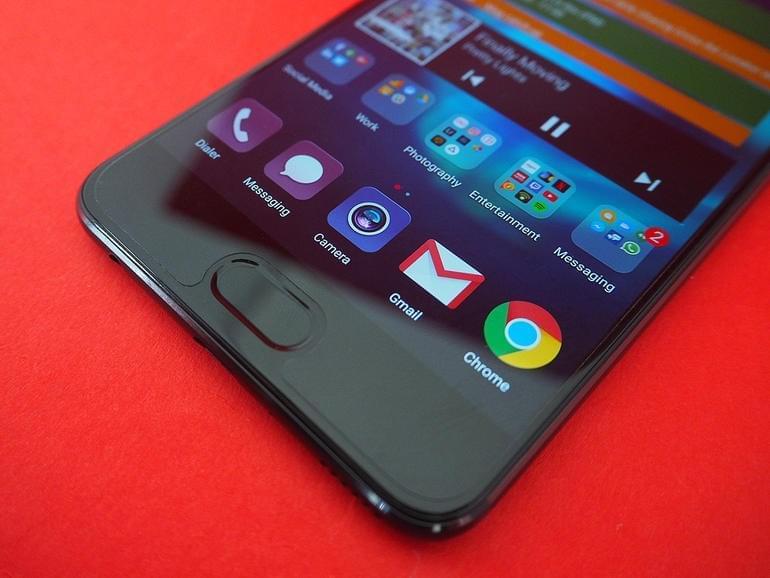 华为P10 Plus评测:现在可以购买的最佳手机之一的照片 - 11