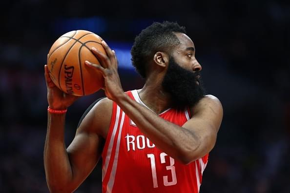 小編模擬NBA各大獎項票選 MVP投票哈登力壓維斯