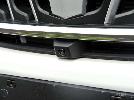 加上一点宝马味 网易汽车实拍中华新V3