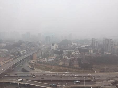 督查情况:长沙湘潭特护期空气质量堪忧