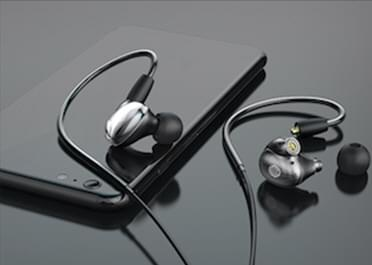 为手机音乐而生 网易云音乐投资的音伏首款耳塞发布的照片 - 3