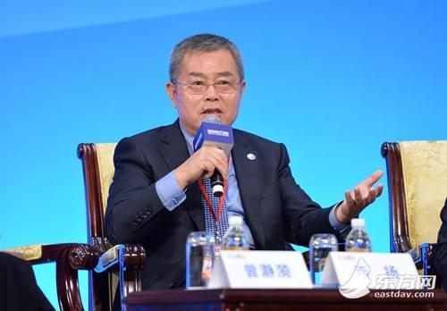 李扬:金融中心建设要沿着去中心化的方向走
