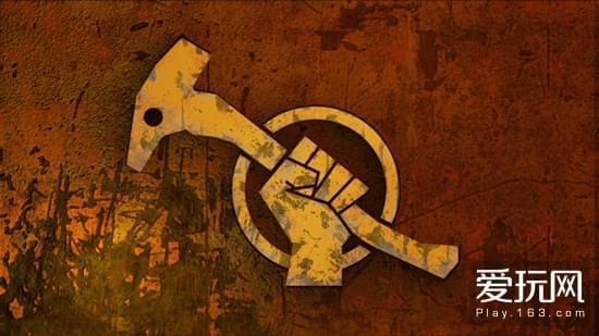 一把铁锤闹革命