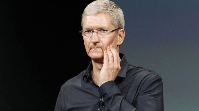 别泄露机密 苹果去年抓了29名内鬼