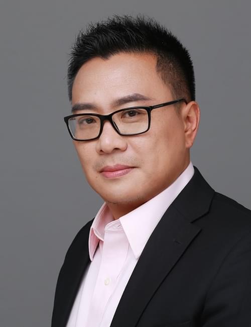 2017中国AI英雄风云榜技术创新人物候选人之周伯文