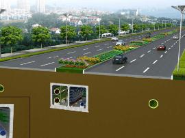 城市地下综合管廊有偿使用 分入廊费和日常维护费