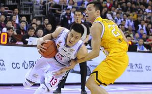 辽宁3-0夺赛点 离总冠军只差一步