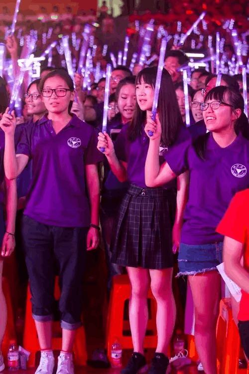 浙江大学2017级本科新生开学典礼