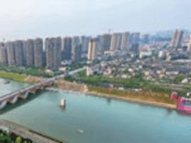 湖南将安排超17亿支持长株潭、衡阳等8市治理湘江