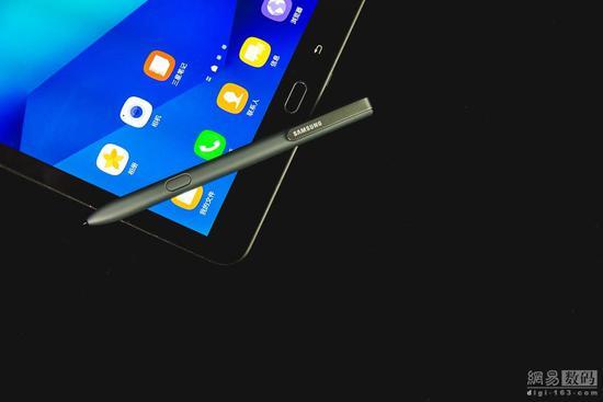 三星Galaxy Tab S3体验:出格的高端平板