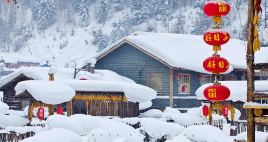 开发了东北雪乡的日本人,为何会被东北人坑破产