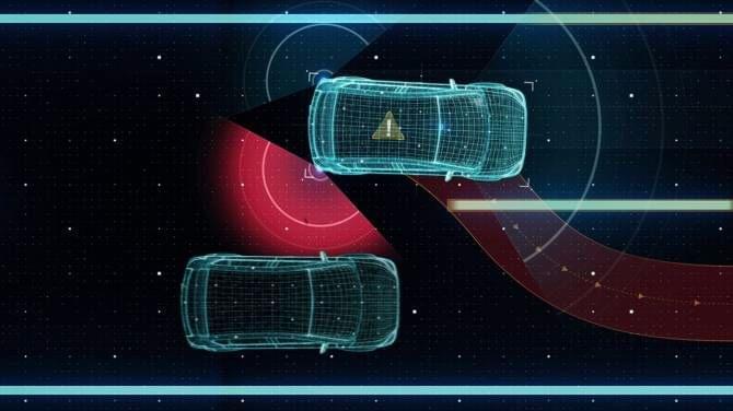 黑莓告别手机转战自动驾驶 首辆无人车加拿大上路