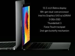四年等一回 苹果新品MacBook Pro不过如此的照片 - 8