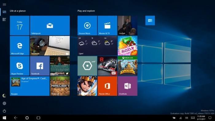 Win10 Build 15061发布:修复播放MP4文件图像扭曲问题的照片 - 6