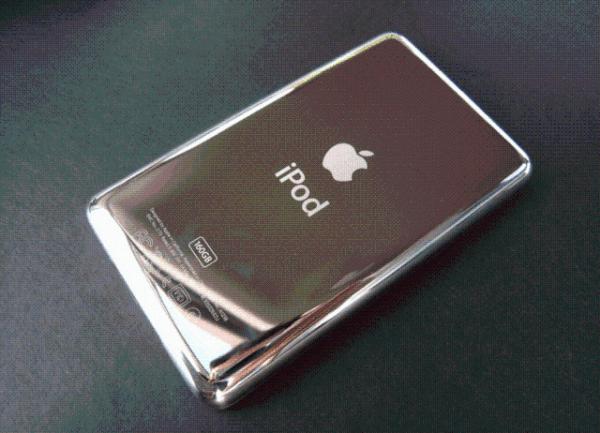 完美似水滴 历代iPhone的设计一体化野心的照片 - 4