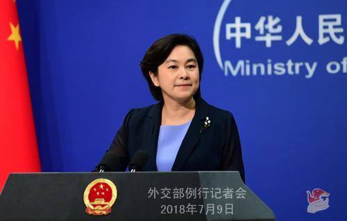 中国将削减对印度抗癌药物的关税?外交部回应