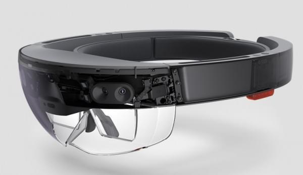 微软HoloLens在6个国家接受预订 下月出货的照片 - 3