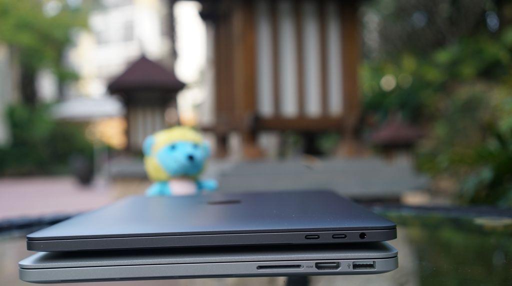 新款MacBook Pro评测:Touch Bar真的能提高效率的照片 - 33