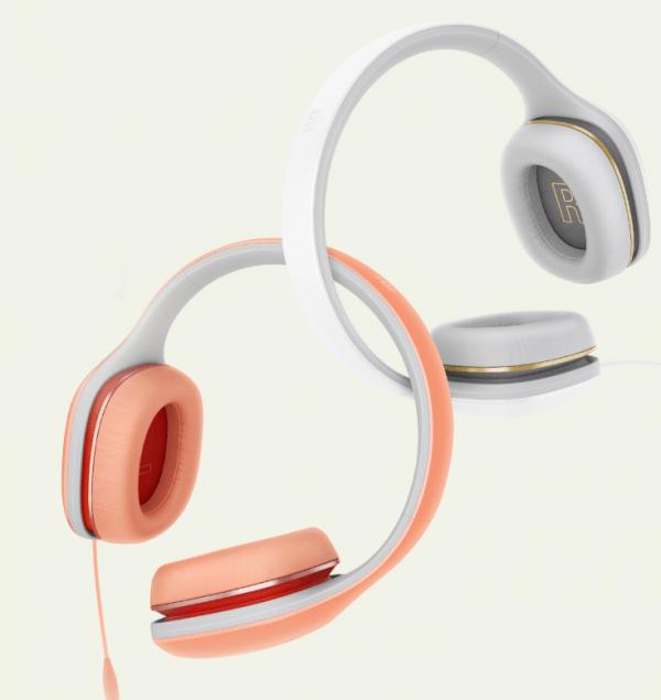 小米头戴式耳机轻松版发布:低阻抗手机直推/199元的照片 - 3