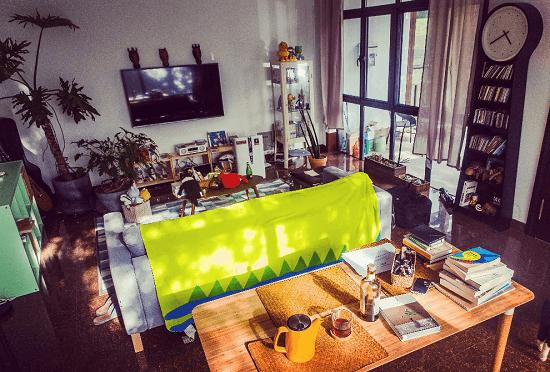 闲鱼上线租房业务 称一个月达传统中介十年积累的规模的照片