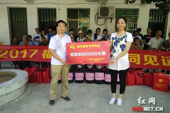 盘点|湖南福彩彩民去年中奖52.2亿 产生两个5000万巨奖