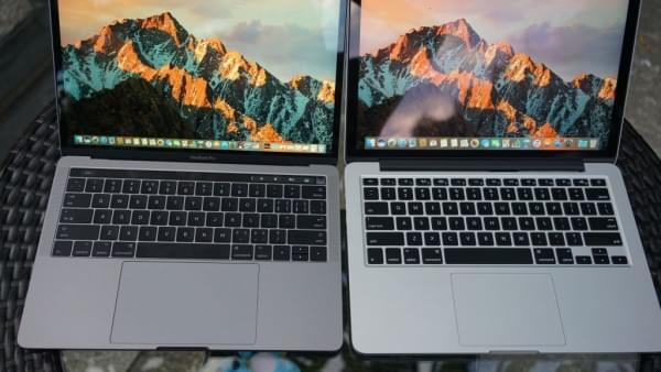 新款MacBook Pro评测:Touch Bar真的能提高效率的照片 - 10