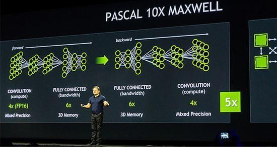 【企话晨读】三星将为英伟达代工新GPU