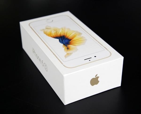 iPhone 7包装盒曝光的照片 - 4