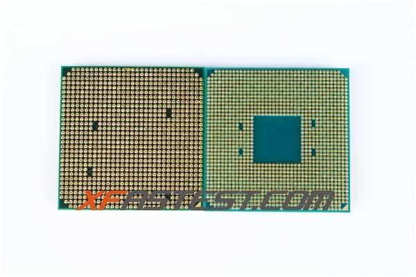 AMD Ryzen次旗舰1700X图像偷跑的照片 - 2