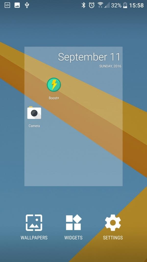 谷歌Pixel手机安卓7.1桌面Launcher下载:取消程序抽屉的照片 - 2