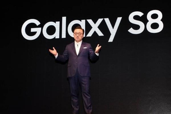 国行版三星Galaxy S8确认将在5月登场 并有机能增强版