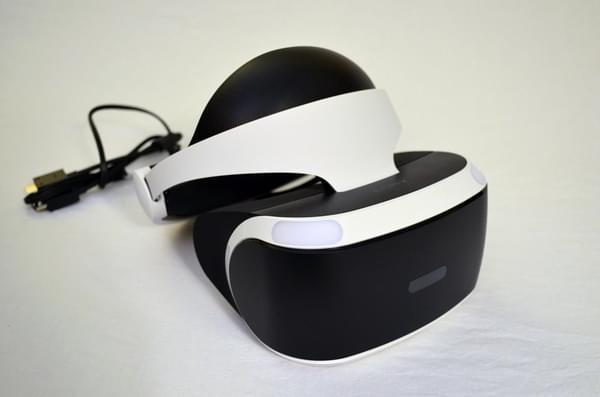 索尼PS VR零售版开箱 附赠这几款游戏大作的照片 - 9