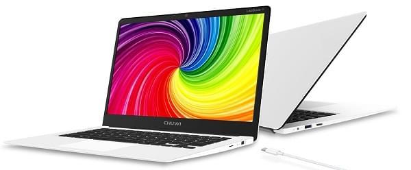 驰为开售LapBook 14.1超轻薄笔记本新品:边框8mm 仅售9的照片 - 6