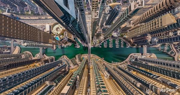 这个角度看城市 你可能从未体验过的照片 - 5