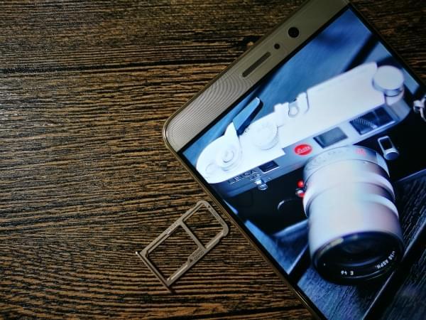 华为Mate 9评测:徕卡让商务机更具可玩性的照片 - 9