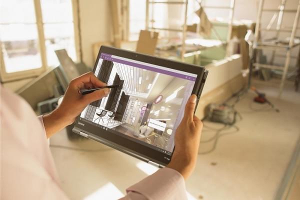 联想更新2017款ThinkPad X1 Carbon/Yoga/Tablet产品线的照片 - 20