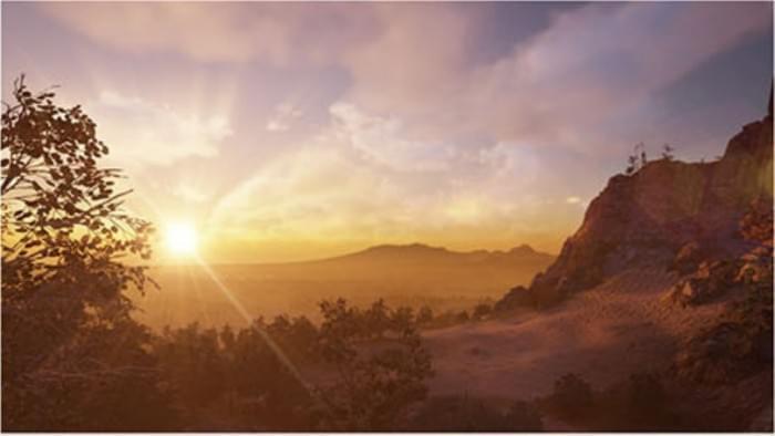 《真三国无双8》首批截图公布的照片 - 31