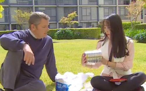 BBC关注澳洲的中国代购们:普遍加价50%的照片 - 4