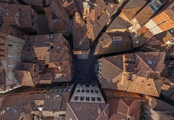 这个角度看城市 你可能从未体验过的照片 - 11