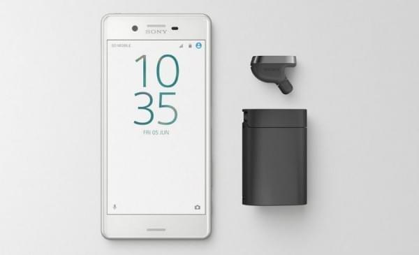 报价200刀 索尼智能耳机Xperia Ear下月13日开卖的照片 - 3