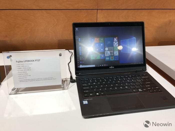 并不是只有Surface Laptop:搭载Windows 10 S的还有这些的照片 - 7