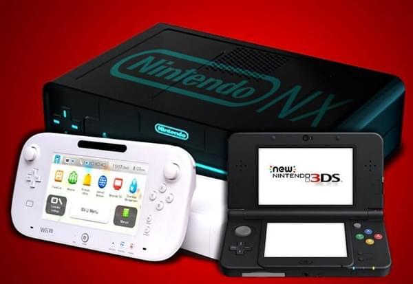 消息称任天堂NX主机正小规模生产中的照片