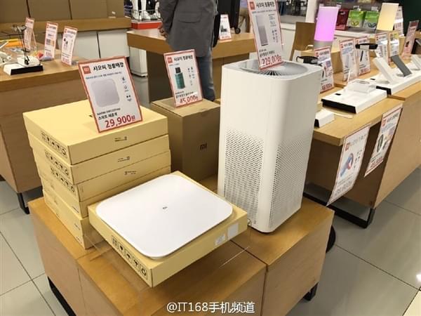 国货骄傲:这些小米产品在韩国卖高价的照片 - 4